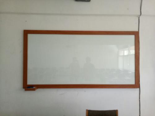GLASSBOARD / PAPAN TULIS KACA